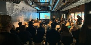 perth salesforce small business event